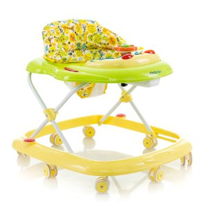 Ходунки Mioobaby Baby Walkers XA70 yellow