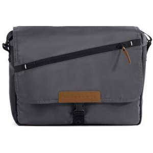 Сумка Urban Nomad Dark Grey для коляски Mutsy EVO
