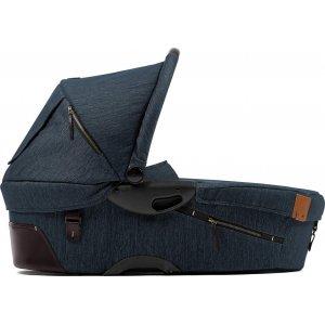 Люлька для коляски Mutsy EVO Industrial Blue
