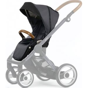 Прогулочный блок для коляски Mutsy EVO Urban Nomad Dark Grey