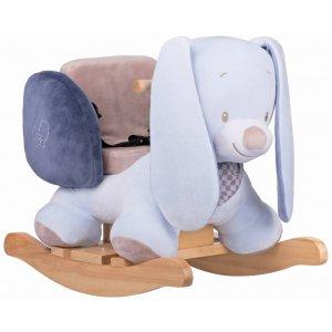 Кресло-качалка Nattou Кролик Бибу