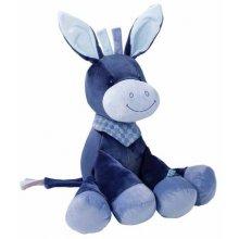Мягкая игрушка Nattou ослик Алекс, 18 см