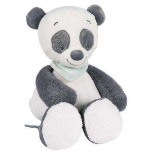 Мягкая игрушка Nattou пандочка Лулу, 24 см