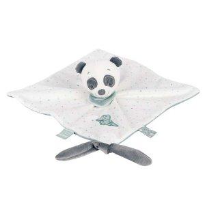 Мягкая игрушка-кукла Nattou пандочка Лулу