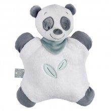 Мягкая игрушка-подушка Nattou пандочка Лулу