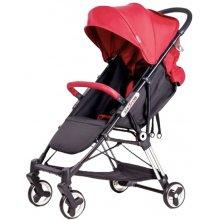 Прогулочная коляска Ninos Mini red