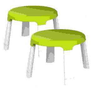 Игровые стульчики Oribel Portaplay, 2шт