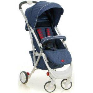 Прогулочная коляска Quatro Mio 11