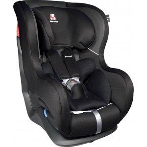 Автокресло Renolux New Austin Total Black