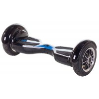 Гироборд Smart Balance HoverBot - 10 LED, Black-blue
