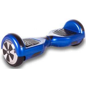 Гироскутер Smart Balance U3 - 6.5 дюймов, Синий (матовый)