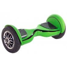 Гироскутер Smart Balance U8 - 10 дюймов, Green (матовый)