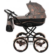 Классическая коляска 2в1 Tako Bella Donna 01