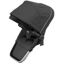 Прогулочный блок Thule Sleek Sibling Seat Charcoal Grey