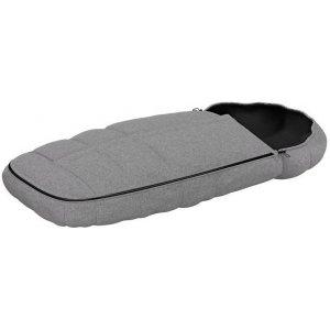 Теплый конверт / накидка на ножки Thule Foot Muff City Grey Melange