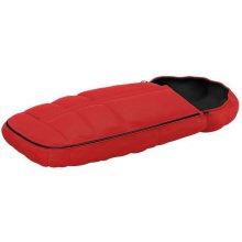 Теплый конверт / накидка на ножки Thule Foot Muff City Energy Red