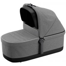 Люлька Thule Sleek Bassinet Grey Melange