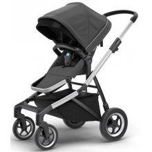 Прогулочная коляска Thule Sleek Charcoal Grey