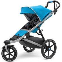 Вездеходная прогулочная коляска Thule Urban Glide 2 Thule Blue
