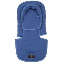 Вкладыш-матрасик Valco Baby All Sorts Seat Pad Blue