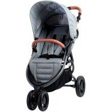 Прогулочная коляска Valco Baby Snap 3 Trend Grey Marle