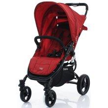 Прогулочная коляска Valco Baby Snap 4 Carmine Red