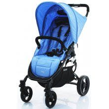 Прогулочная коляска Valco Baby Snap 4 Powder Blue