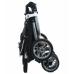 Прогулочная коляска для двойни Valco Baby Snap Duo Powder Blue