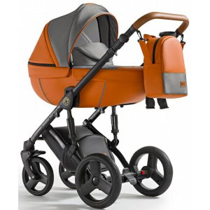 Коляска 2в1 Verdi Orion 07 Orange