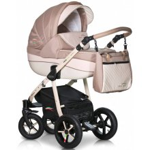Коляска 3в1 Verdi Pepe Eco Plus 16 Beige