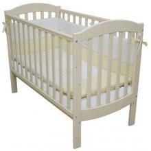 Детская кроватка Верес Соня ЛД10 Эконом, Слоновая кость