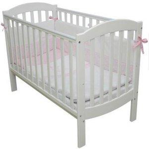 Детская кроватка Верес Соня ЛД10 Эконом, Белый