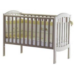 Детская кроватка Верес Соня ЛД10 Эконом, Капучино
