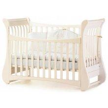 Детская кроватка Верес Соня ЛД20, Слоновая кость