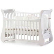 Детская кроватка Верес Соня ЛД20, Белый