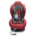 Автокресло Welldon Smart Sport Красный / Серый