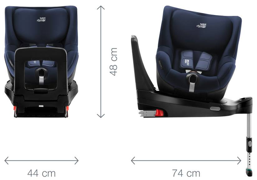 britax romer dualfix m i size blue marble. Black Bedroom Furniture Sets. Home Design Ideas